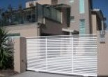 Automatic gates All Hills Fencing Newcastle