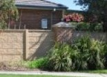 Barrier wall fencing Pool Fencing
