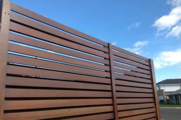 All Hills Fencing Newcastle Fencing in 720 480