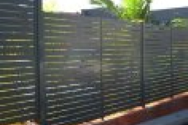 All Hills Fencing Newcastle Slat fencing 720 480