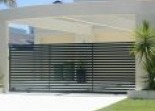 Louvres Pool Fencing