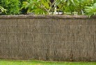 Abernethy Thatched fencing 4