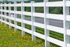 Abernethy Timber fencing 12