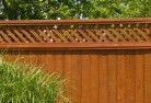 Abernethy Timber fencing 14