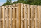 Abernethy Timber fencing 3