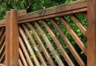 Abernethy Timber fencing 7