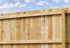 Abernethy Timber fencing 9
