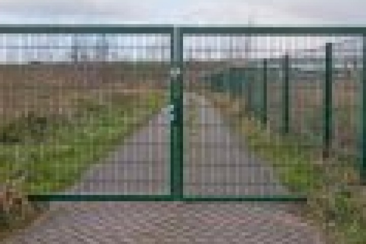 All Hills Fencing Newcastle Weldmesh fencing 720 480
