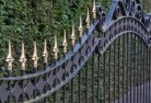 Abernethy Wrought iron fencing 11
