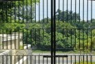 Abernethy Wrought iron fencing 5